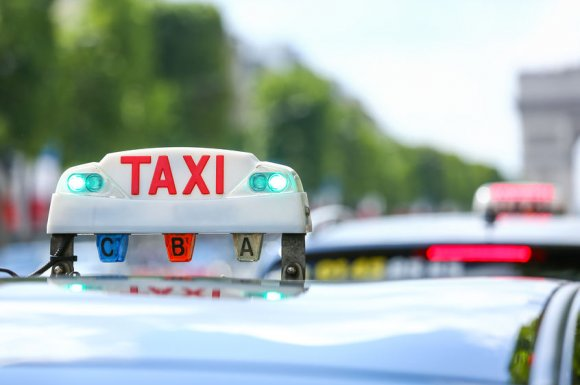 Taxi groupe à Le Bourg-d'Oisans