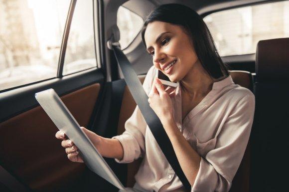 Taxi pour trajets professionnels à Le Bourg-d'Oisans